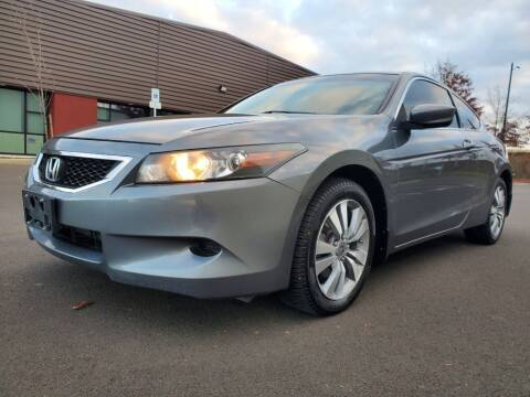 2010 Honda Accord for sale at VIking Auto Sales LLC in Salem OR