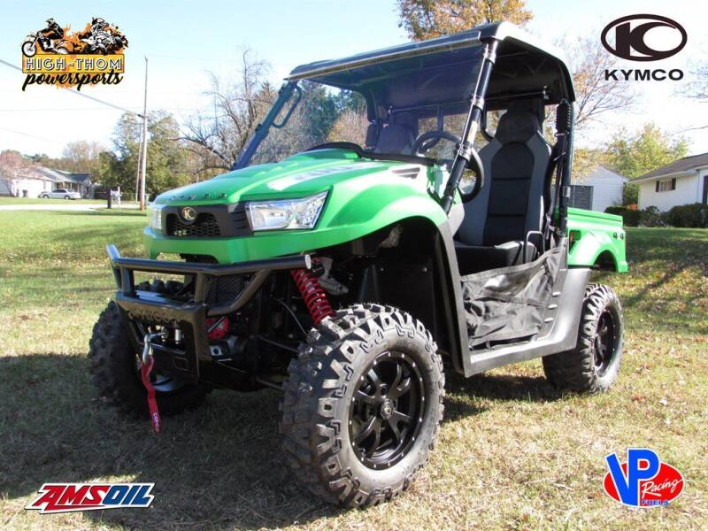 2020 Kymco UXV 700i LE EPS for sale at High-Thom Motors - Powersports in Thomasville NC
