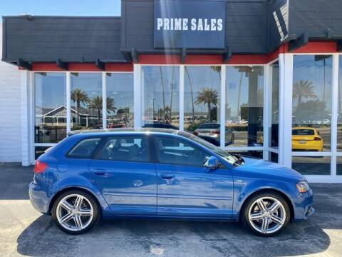 2010 Audi A3 for sale at Prime Sales in Huntington Beach CA