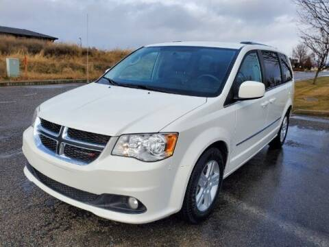 2013 Dodge Grand Caravan for sale at Group Wholesale, Inc in Post Falls ID