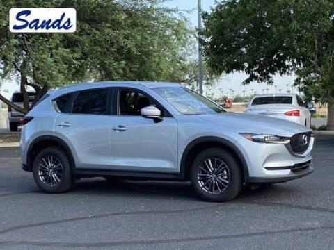 2019 Mazda CX-5 for sale at Sands Chevrolet in Surprise AZ