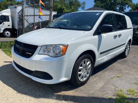 2014 RAM C/V for sale at Drive Deleon in Yonkers NY