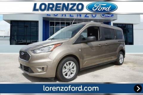 2020 Ford Transit Connect Wagon for sale at Lorenzo Ford in Homestead FL