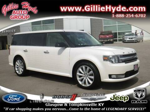 2016 Ford Flex for sale at Gillie Hyde Auto Group in Glasgow KY