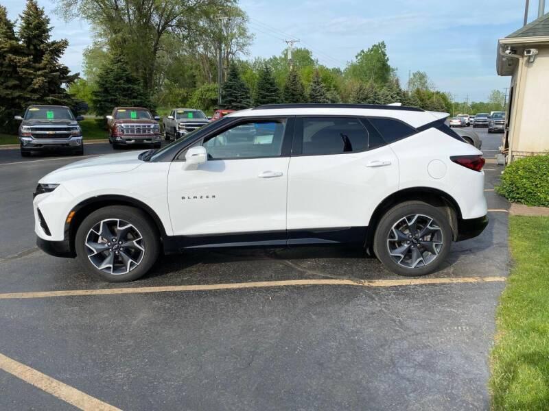 2019 Chevrolet Blazer for sale in Morton, IL