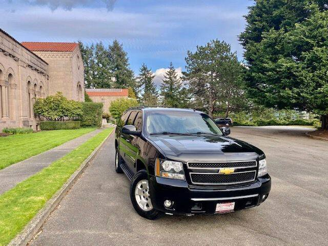 2012 Chevrolet Suburban for sale at EZ Deals Auto in Seattle WA