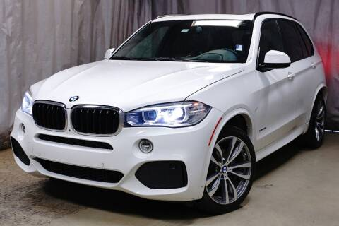 2016 BMW X5 for sale at Fincher's Texas Best Auto & Truck Sales in Houston TX