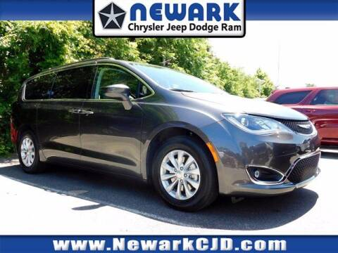 2019 Chrysler Pacifica for sale at NEWARK CHRYSLER JEEP DODGE in Newark DE