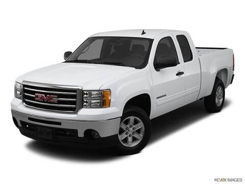 2012 GMC Sierra 1500 for sale at Jamerson Auto Sales in Anderson IN