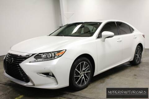 2017 Lexus ES 350 for sale at Modern Motorcars in Nixa MO