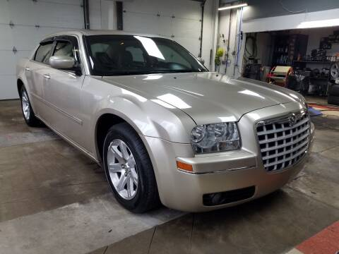 2006 Chrysler 300 for sale at Moores Auto Sales in Greeneville TN