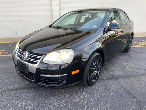 2008 Volkswagen Jetta for sale at Carland Auto Sales INC. in Portsmouth VA
