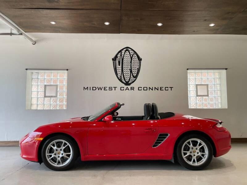 2006 Porsche Boxster for sale in Villa Park, IL