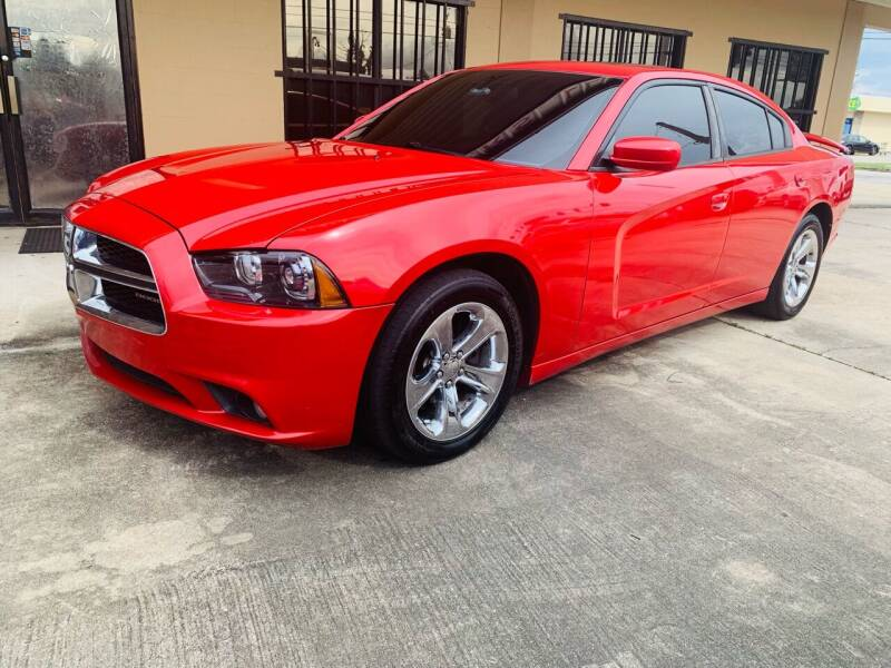 2011 Dodge Charger for sale at Eastside Auto Brokers LLC in Fort Myers FL