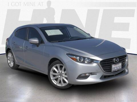 2017 Mazda MAZDA3 for sale at John Hine Temecula in Temecula CA