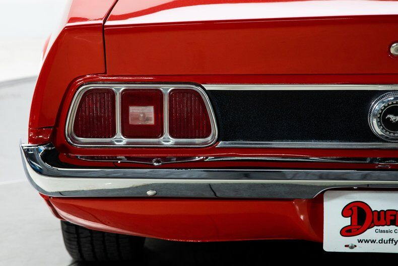 1973 Ford Mustang 65