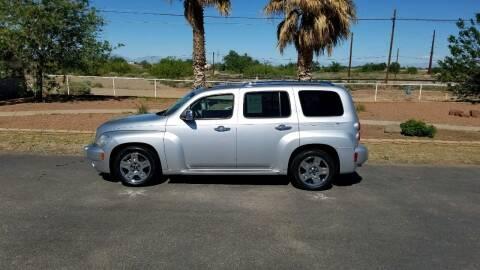 2011 Chevrolet HHR for sale at Ryan Richardson Motor Company in Alamogordo NM