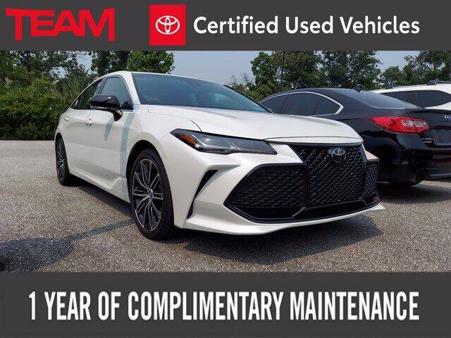 2019 Toyota Avalon for sale in Glen Mills, PA