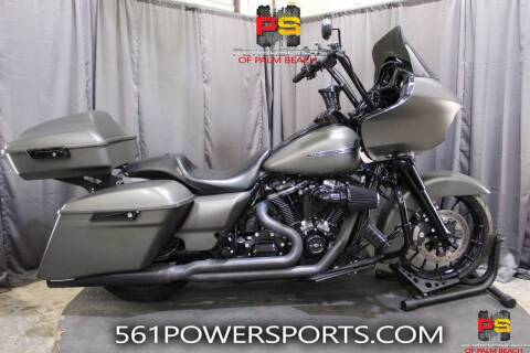 2019 Harley-Davidson Road Glide® Special for sale at Powersports of Palm Beach in Hollywood FL
