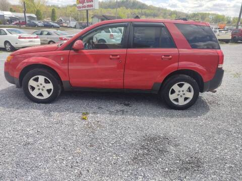 2005 Saturn Vue for sale at Magic Ride Auto Sales in Elizabethton TN