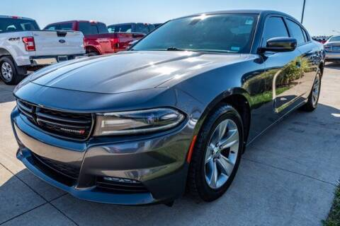 2017 Dodge Charger for sale at TRAVERS GMT AUTO SALES - Traver GMT Auto Sales West in O Fallon MO