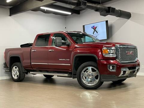 2015 GMC Sierra 2500HD for sale at TX Auto Group in Houston TX