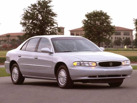 2003 Buick Century for sale at Sundance Chevrolet in Grand Ledge MI