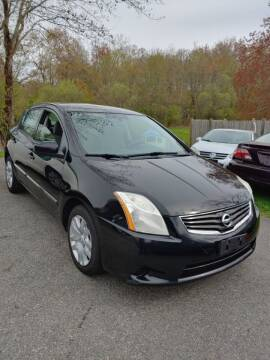 2011 Nissan Sentra for sale at Best Choice Auto Market in Swansea MA