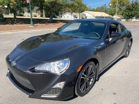 2013 Scion FR-S for sale at Diana Rico LLC in Dalton GA