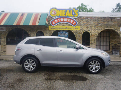 2009 Mazda CX-7 for sale at Oneal's Automart LLC in Slidell LA