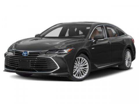 2020 Toyota Avalon Hybrid for sale at Crown Automotive of Lawrence Kansas in Lawrence KS