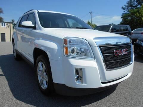 2015 GMC Terrain for sale at AutoStar Norcross in Norcross GA