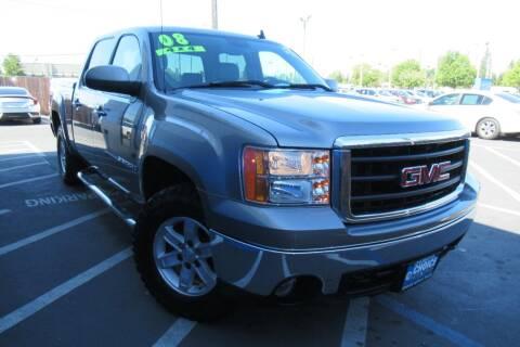 2008 GMC Sierra 1500 for sale at Choice Auto & Truck in Sacramento CA