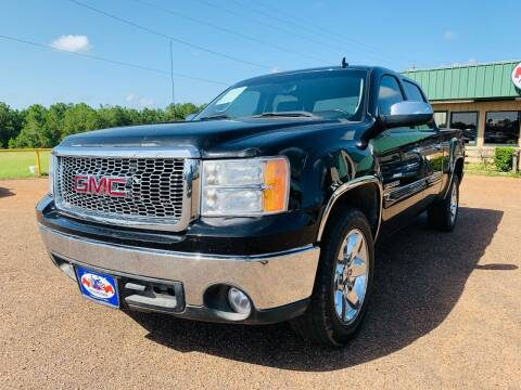 2013 GMC Sierra 1500 for sale at JC Truck and Auto Center in Nacogdoches TX