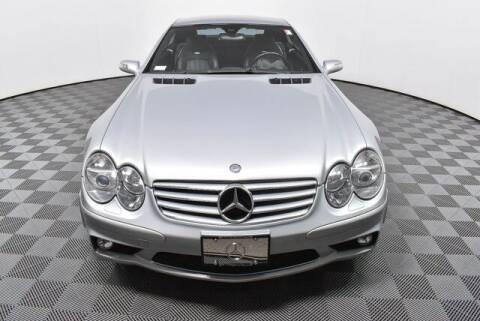 2006 Mercedes-Benz SL-Class for sale at Southern Auto Solutions-Jim Ellis Hyundai in Marietta GA
