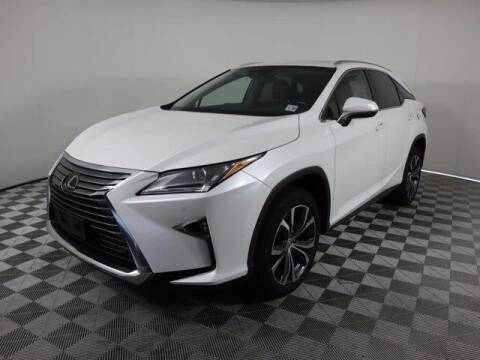 2017 Lexus RX 350 for sale at CU Carfinders in Norcross GA
