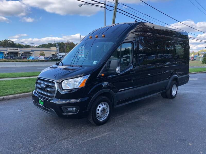 2020 Ford Transit Passenger for sale at iCar Auto Sales in Howell NJ
