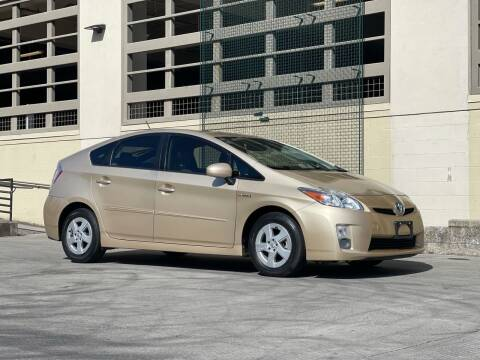 2011 Toyota Prius for sale at LANCASTER AUTO GROUP in Portland OR