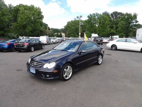 2003 Mercedes-Benz CLK for sale at United Auto Land in Woodbury NJ