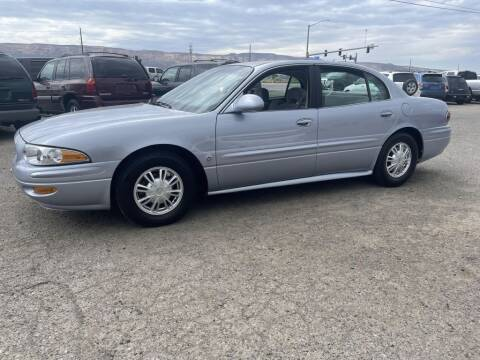 2005 Buick LeSabre for sale at Mikes Auto Inc in Grand Junction CO