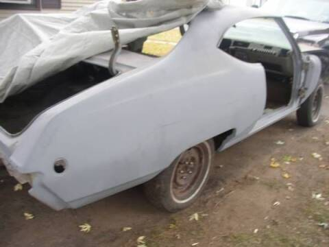 1969 Buick Gran Sport for sale at Haggle Me Classics in Hobart IN
