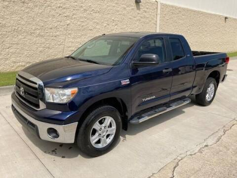 2010 Toyota Tundra for sale at Raleigh Auto Inc. in Raleigh NC