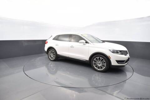 2016 Lincoln MKX for sale at Winchester Mitsubishi in Winchester VA