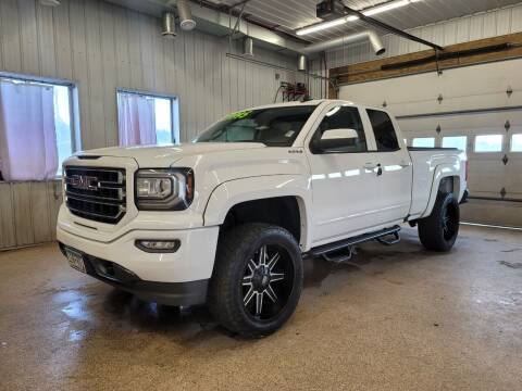 2016 GMC Sierra 1500 for sale at Sand's Auto Sales in Cambridge MN