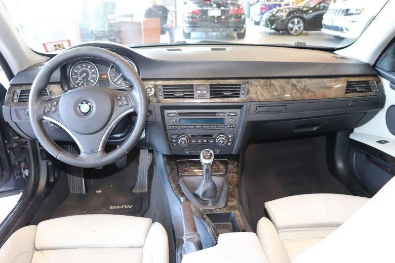 2008 BMW 3 Series AWD 328xi 2dr Coupe - Springfield NJ