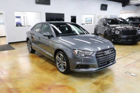 2020 Audi A3 for sale at RPT SALES & LEASING in Orlando FL