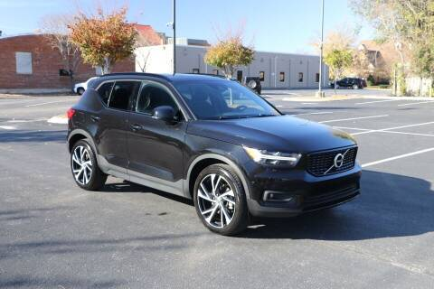 2020 Volvo XC40 for sale at Auto Collection Of Murfreesboro in Murfreesboro TN