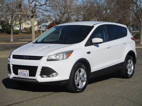 2014 Ford Escape for sale at General Auto Sales Corp in Sacramento CA