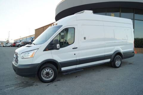 2018 Ford Transit Cargo for sale at Next Ride Motors in Nashville TN