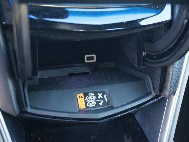 2016 Cadillac XTS for sale at Bob Boast Volkswagen in Bradenton FL